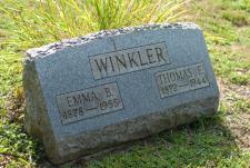 Overton Church Of God Cemetery, Chester Township, Wayne, Ohio