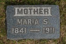 Woodvale Cemetery, Berea, Cuyahoga, Ohio - Section B Lot 51