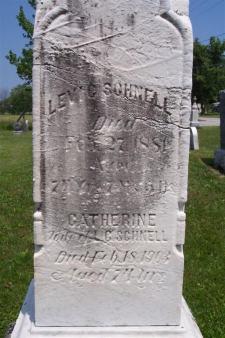 Beebetown Cemetery, Beebetown, Medina, Ohio